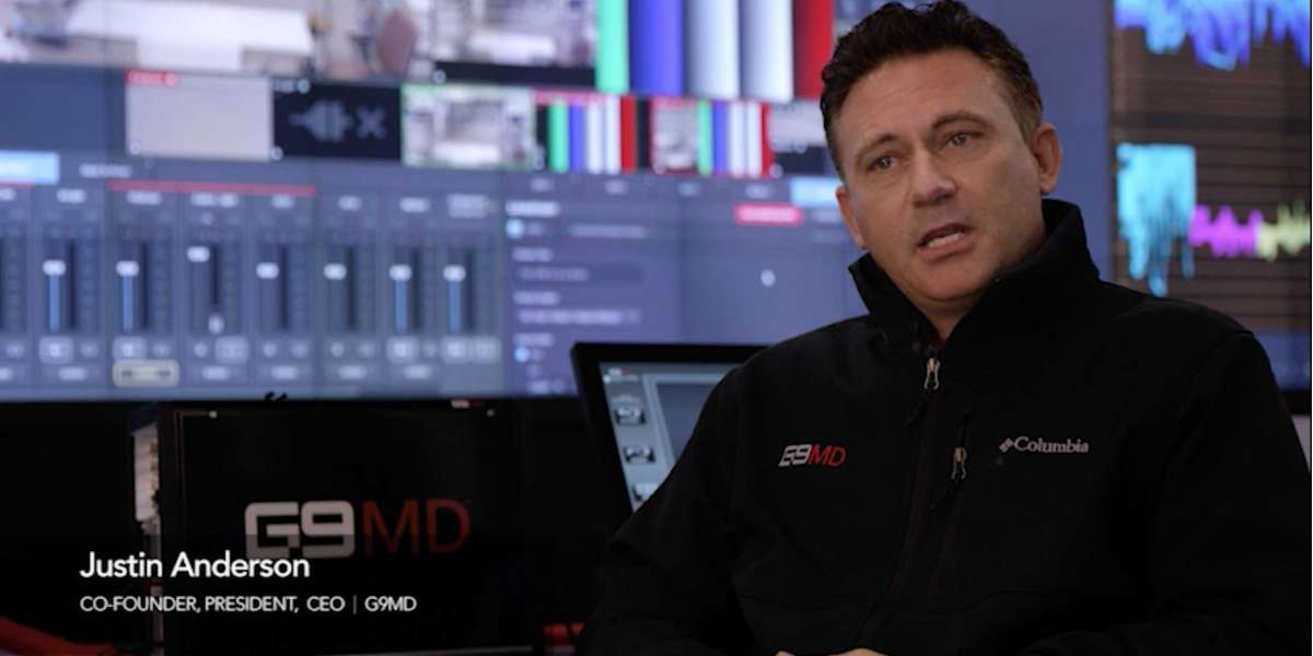 G9MD Interview